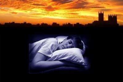 Bonne Nuit Mon Chéri