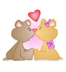 clipart amour 111