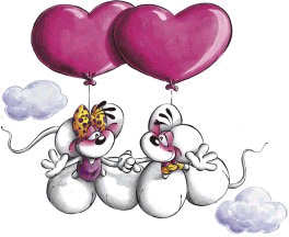 clipart amour 99