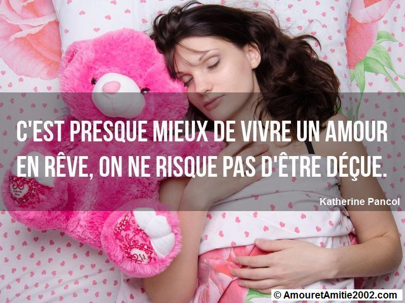 citation d'amour 160