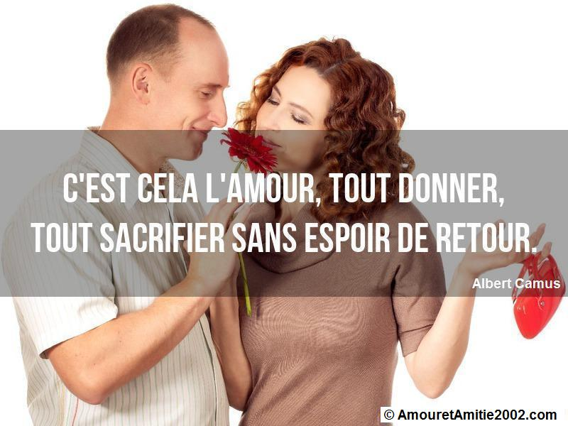 citation d'amour 291