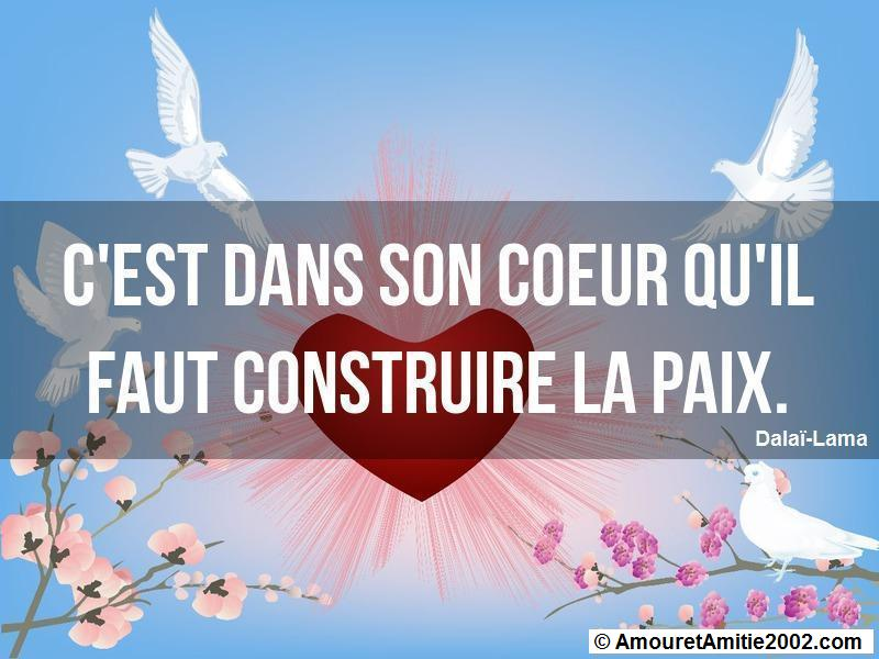 citation amour 349