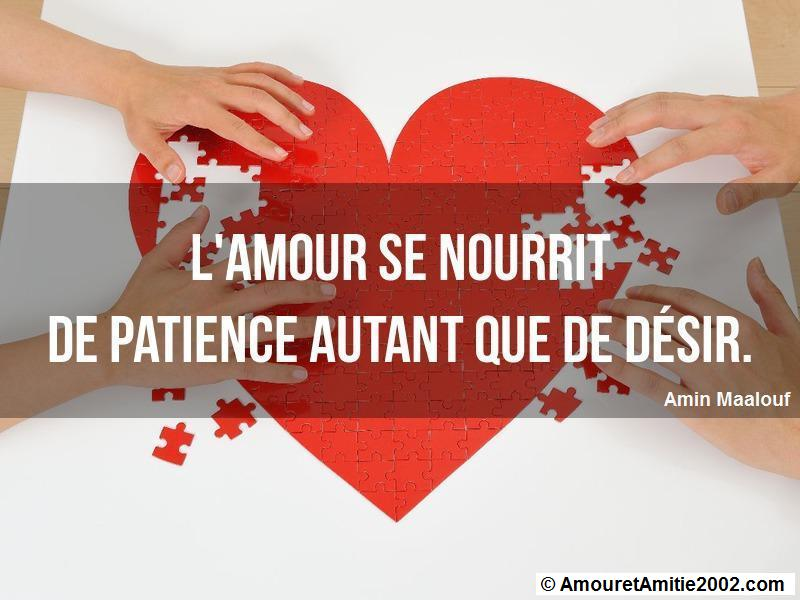 citation d'amour 350