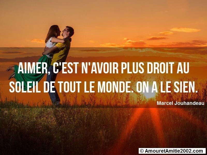 citation amour 351