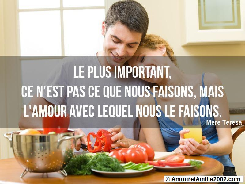 citation amour 353