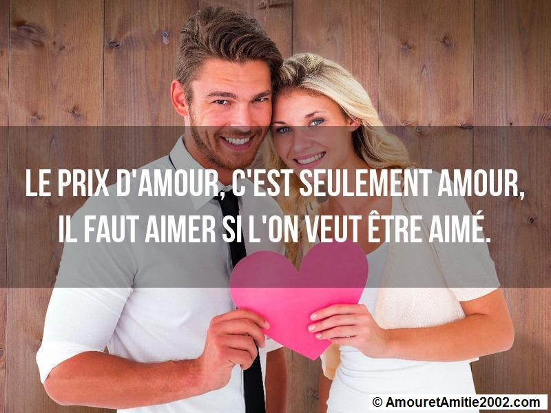 citation amour 357