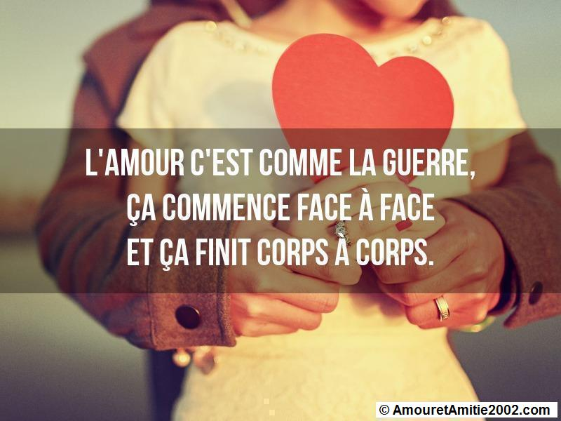 Bekannt Les plus jolies citations d'amour en images page 1 JA24