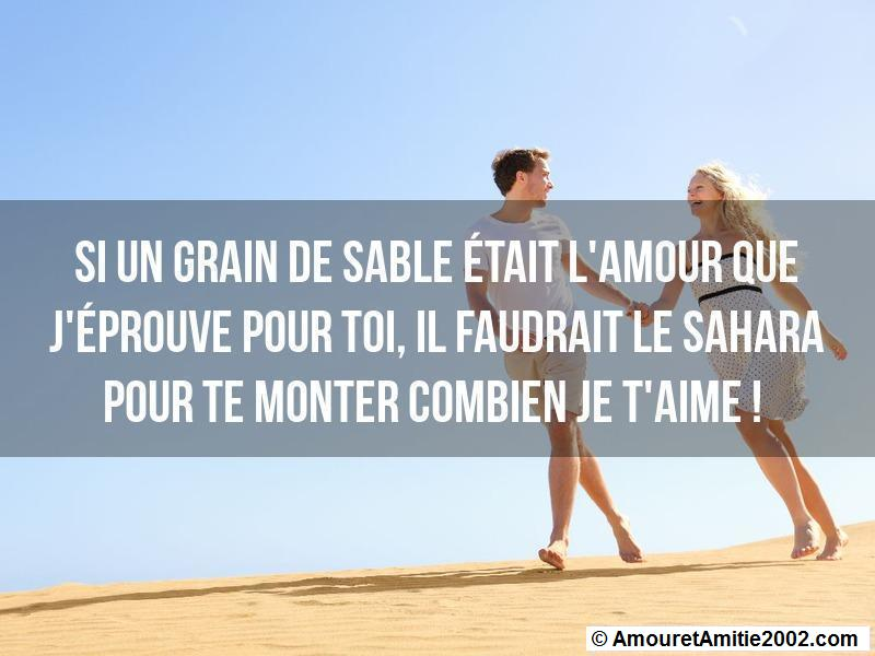 citation d'amour 42