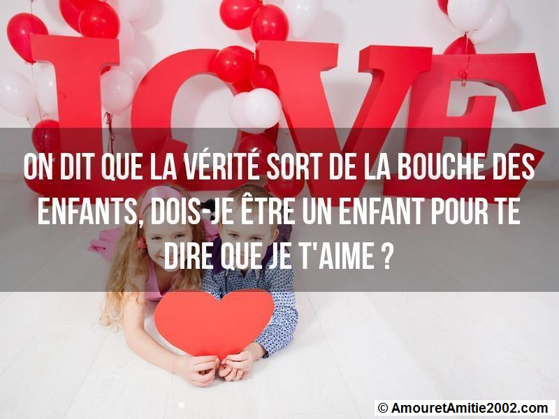 citation d'amour 45