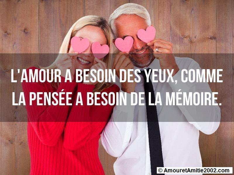 citation d'amour 91