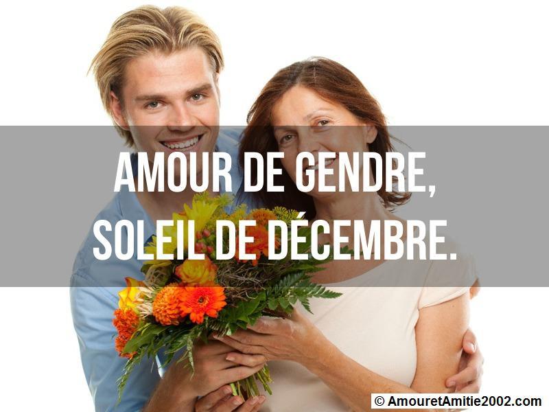 amour de gendre soleil de décembre