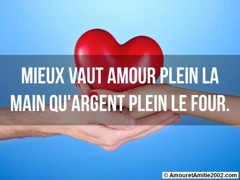 Dicton d'amour 93