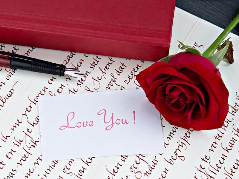 D claration d 39 amour de passion de tendresse - Image d amour gratuite ...