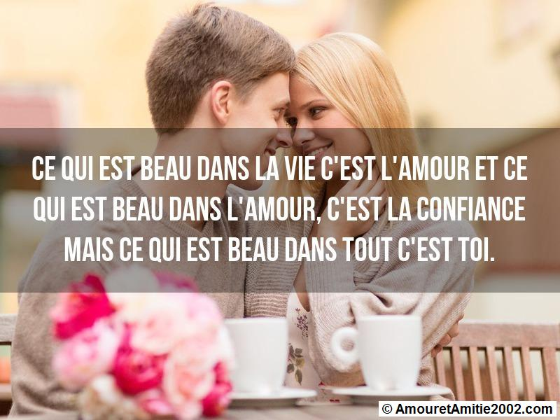 message amour 104