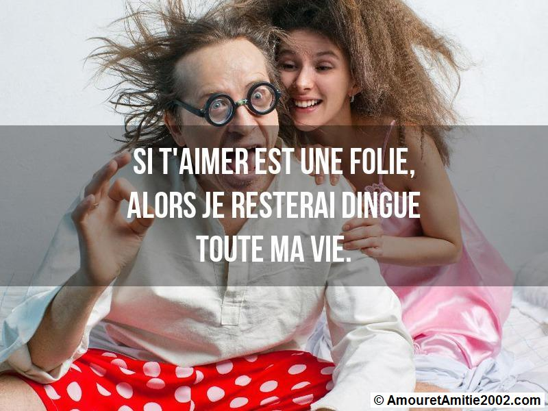 message amour 108