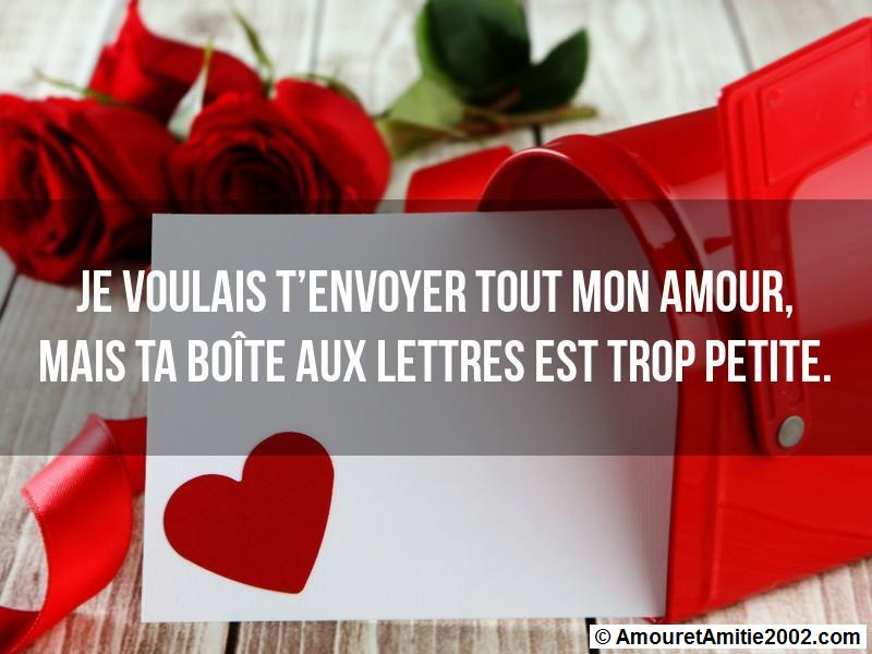 message amour 114