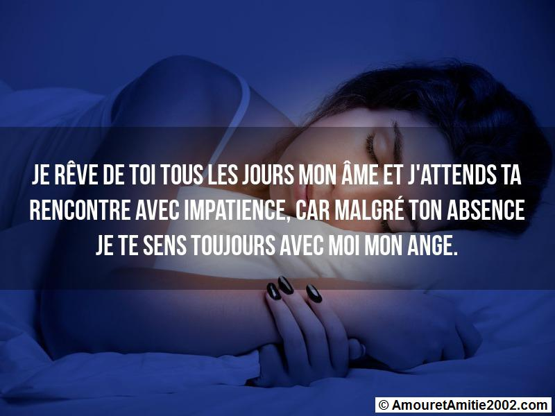 message amour 129