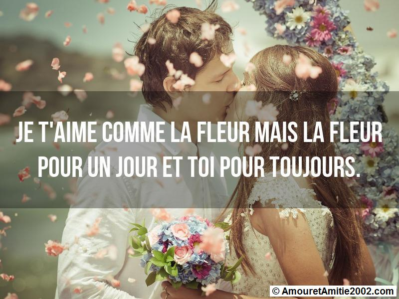 message amour 131