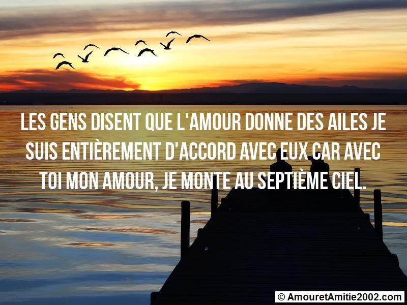 message amour 146