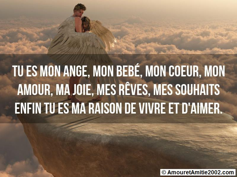 message amour 171