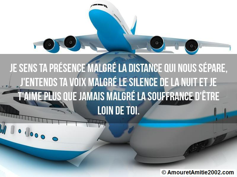 message amour 175