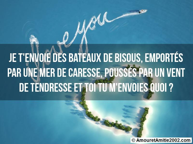 message amour 59