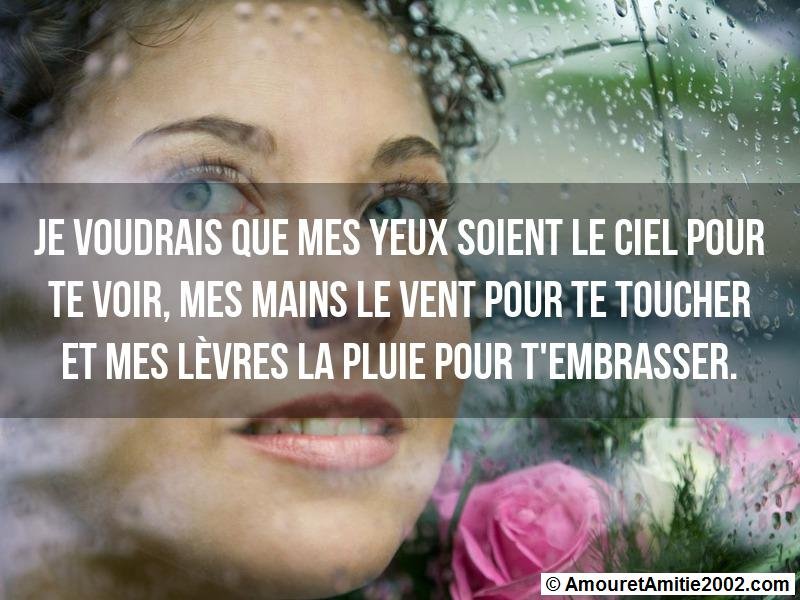message amour 72