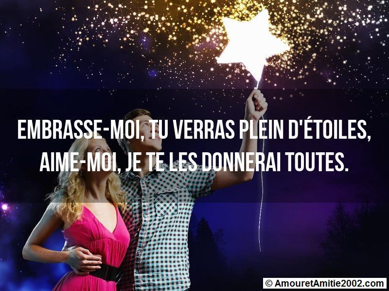 embrasse-moi tu verras plein d'étoiles