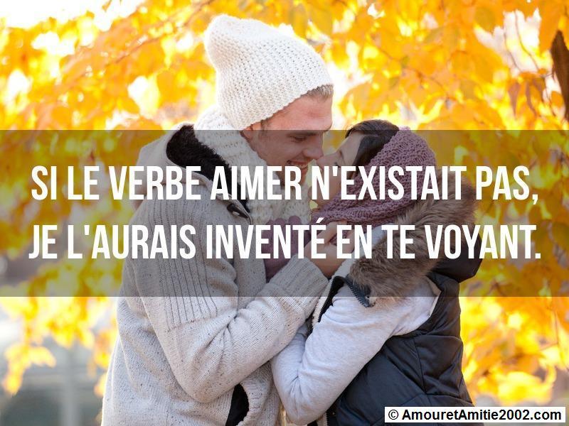si le verbe aimer n'existait pas