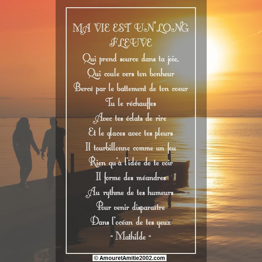 Les plus beaux poèmes d'amour en images page 9