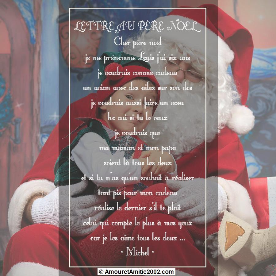 Poeme Lettre Au Pere Noel.Les Plus Beaux Poemes D Amour En Images Page 4