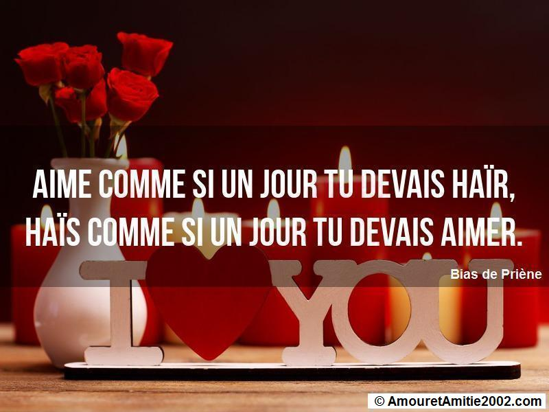 proverbe d'amour 121