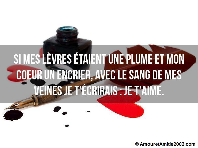 proverbe d'amour 163