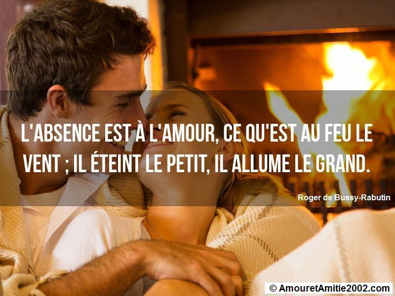 Proverbe d'amour 19
