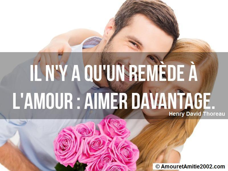 Proverbe d'amour 23