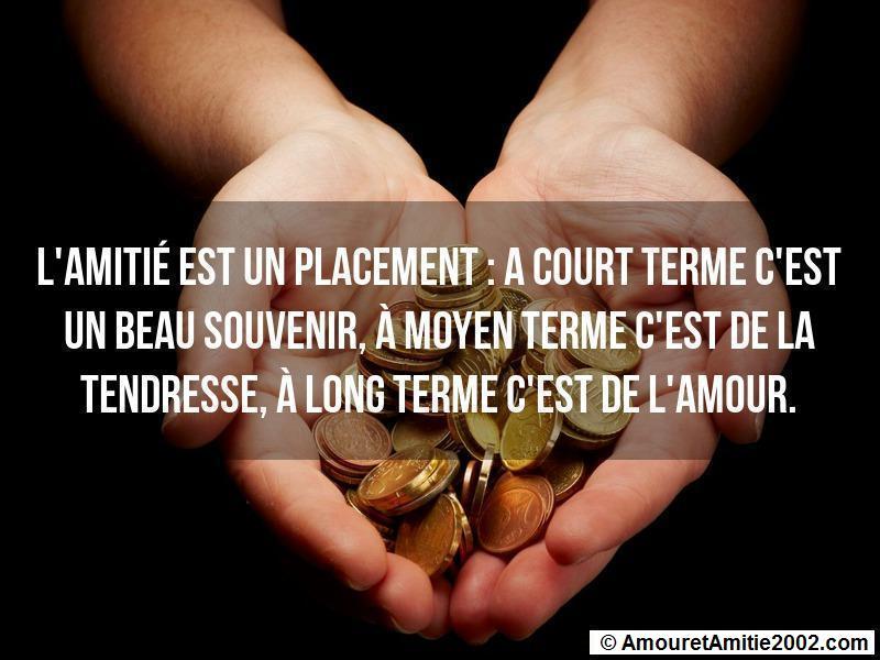 Citation Amour Ou Amitie Infos Et Ressources