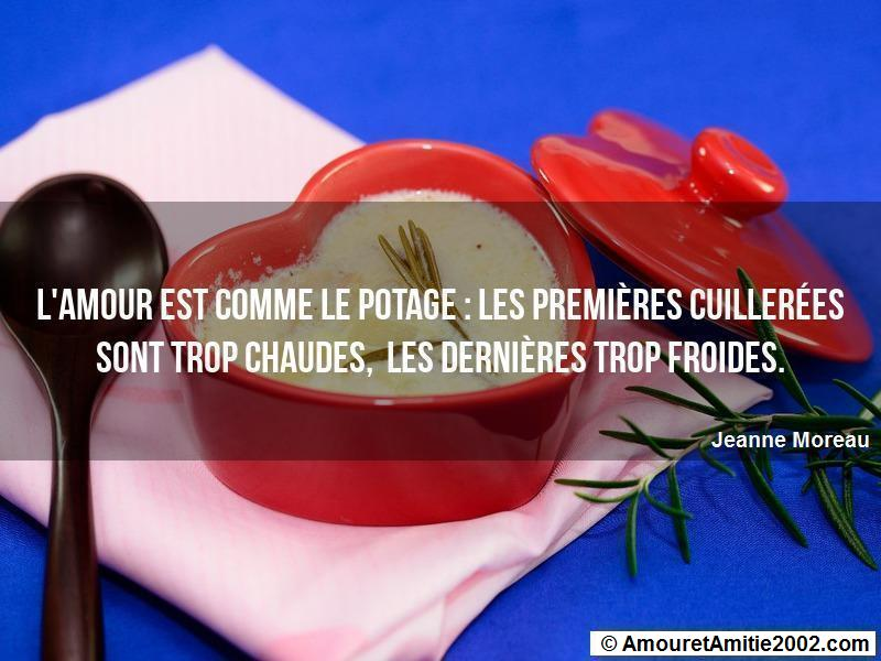 Proverbe d'amour 3