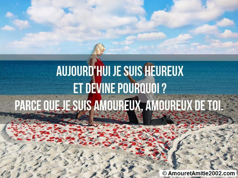 Proverbe d'amour 32