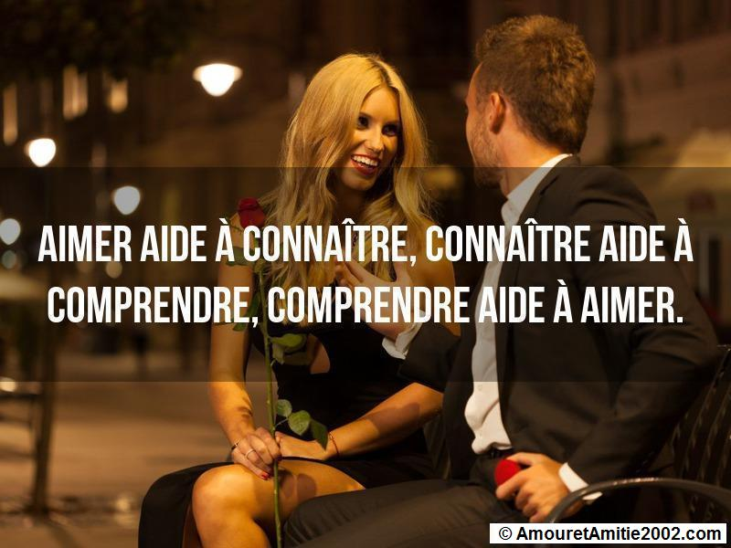 Proverbe d'amour 33