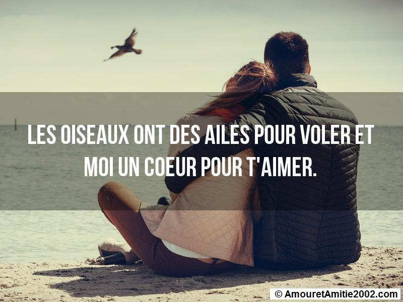 Proverbe d'amour 34