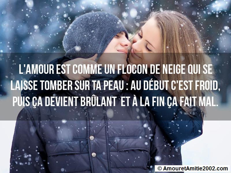 Proverbe d'amour 4
