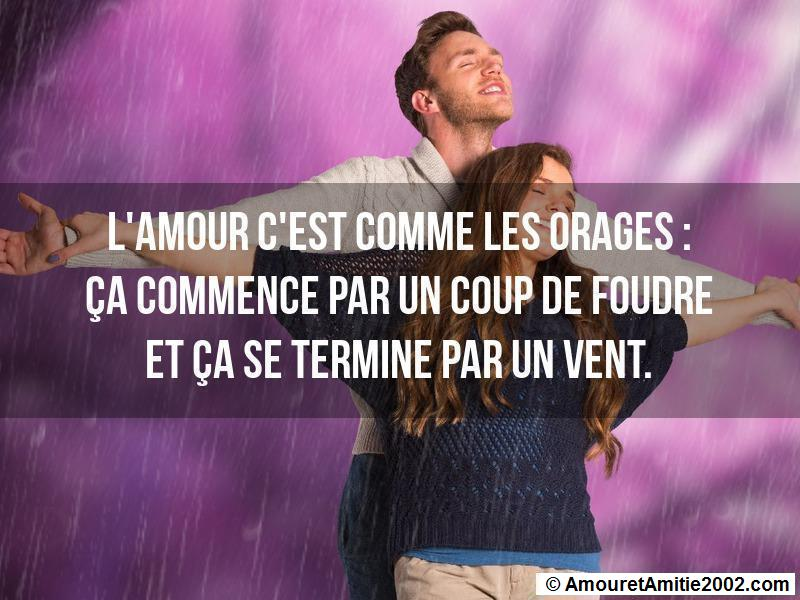 Proverbe d'amour 5
