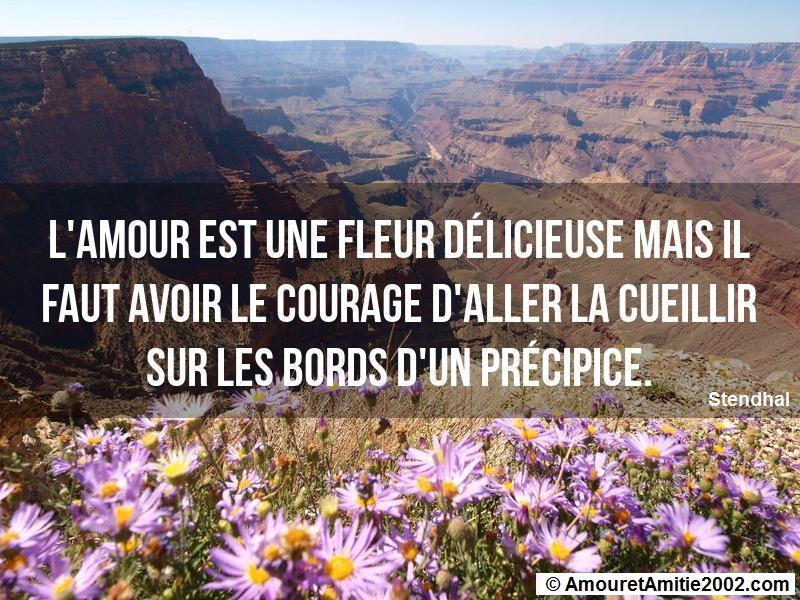 Proverbe d'amour 6