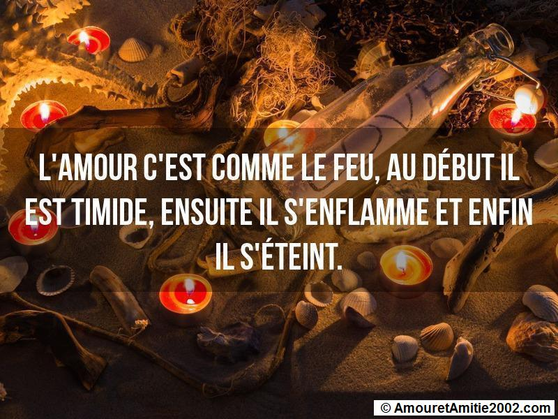 proverbe d'amour 87