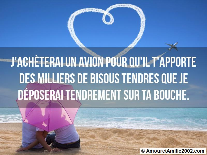 sms d'amour 134