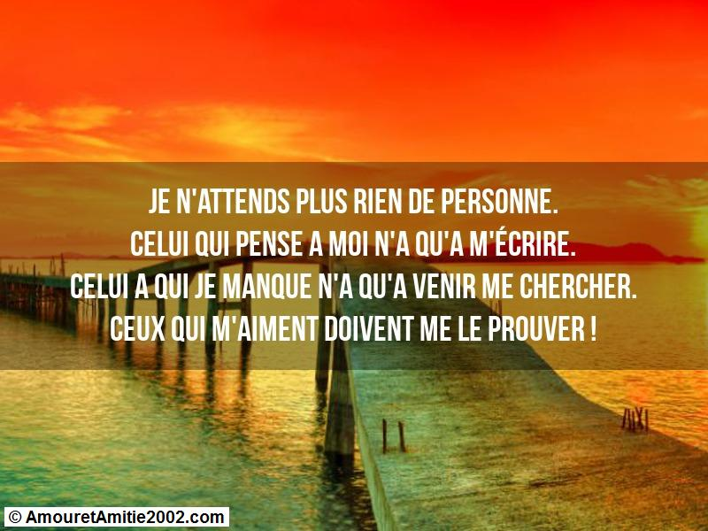 sms d'amour 144