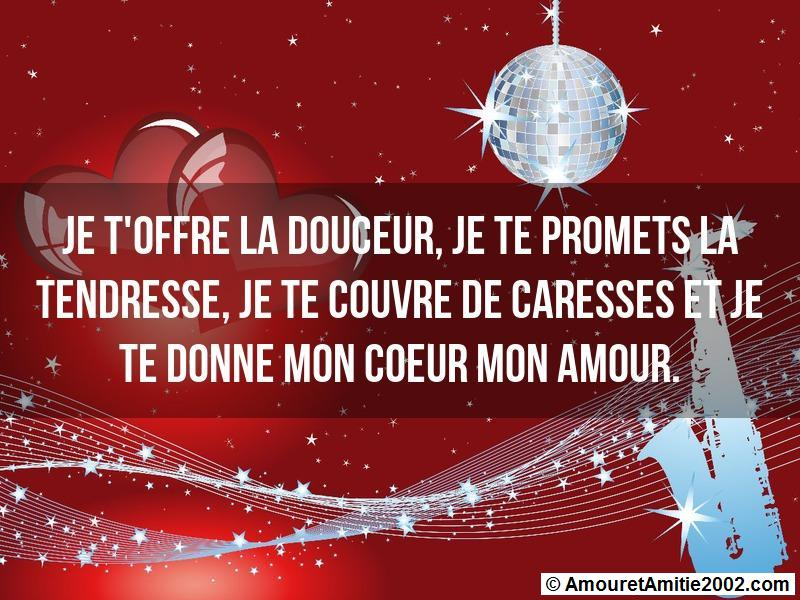 sms d'amour 266