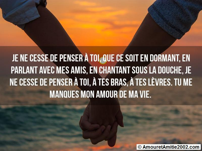 sms d'amour 293