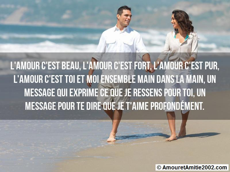 sms d'amour 294