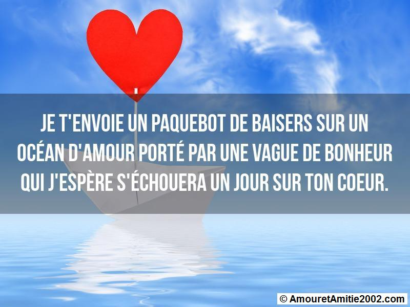 sms d'amour 69